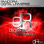 Digital Universe by Pandora