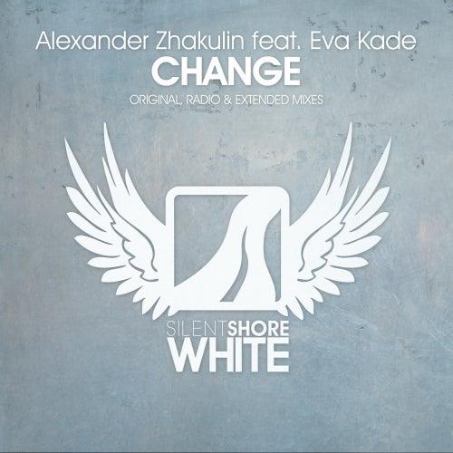 Change by Alexander Zhakulin