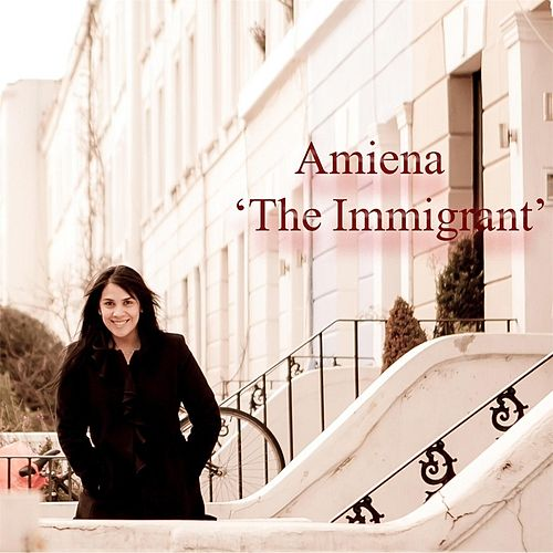 The Immigrant by Amiena