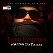 Scarecrow Tha Terrible Pt.Two by Various Artists