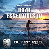 Alter Ego Music Ibiza Essentials 01 - EP by Various Artists