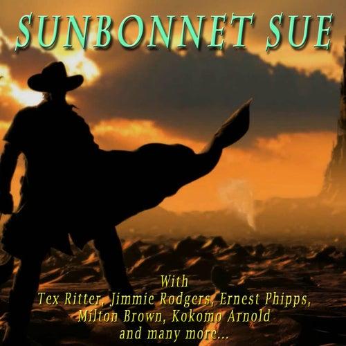 Sunbonnet Sue by Various Artists