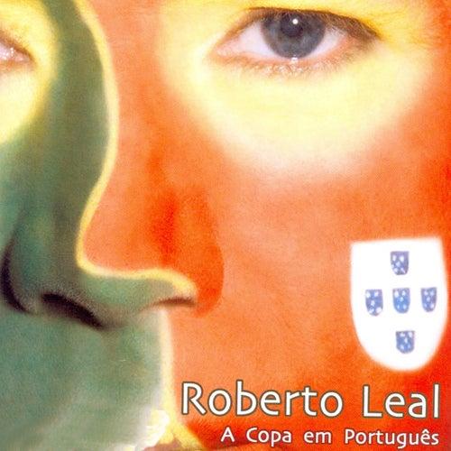 A Copa Em Português by Roberto Leal