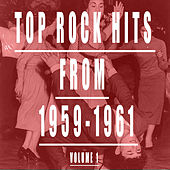 Top Rock Hits from 1959-1961, Vol. 2 von Various Artists