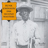 1944 Second Masters by Bunk Johnson