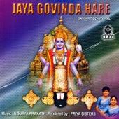 Jaya Govinda Hare by Priya Sisters