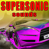 Supersonic Sounds by Sound Effects Library