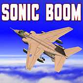 Sonic Boom by Sound Effects Library