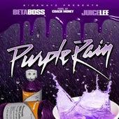 Purple Rain by Beta Bossalini