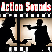 Action Sounds by Sound Effects Library