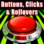 Buttons, Clicks & Rollovers by Sound Effects Library
