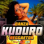 Danza Kuduro Reggaeton by Various Artists