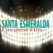 Greatest Hits by Santa Esmeralda