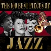 The 100 Best Pieces of Jazz von Various Artists