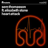 Heart Attack by Sem Thomasson