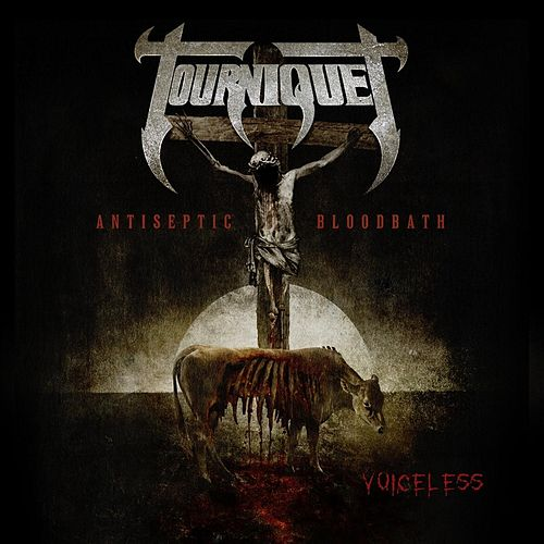 Antiseptic Bloodbath: Voiceless (Instrumental) by Tourniquet