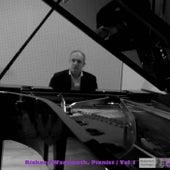 Richard Wassmuth, Pianist - Vol 1 by Richard Wassmuth