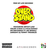 The Overstand Riddim by Various Artists