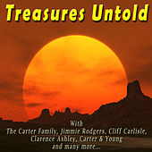 Treasures Untold by Various Artists