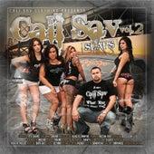 Cali Sav Vol 2 by Various Artists