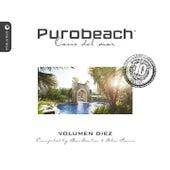 Purobeach Volumen Diez by Various Artists
