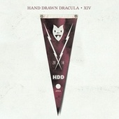 Hand Drawn Dracula XIV von Various Artists