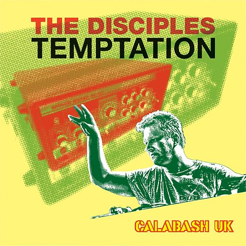 Temptation by The Disciples