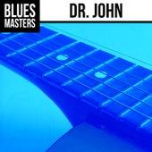Blues Masters: Dr. John von Dr. John