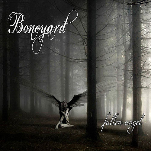 Fallen Angel by Boneyard