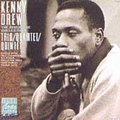 Trio/Quartet/Quintet by Kenny Drew