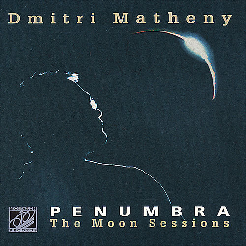 Penumbra by Dmitri Matheny