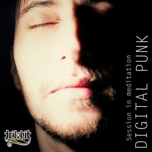 Session In Meditation by Digital Punk