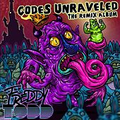 Codes Unraveled: The Remix Album by Freddy Todd