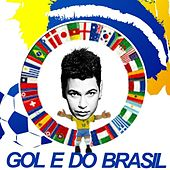 Gol E Do Brasil by Alex Ferrari