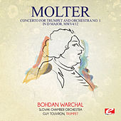 Molter: Concerto for Trumpet and Orchestra No. 1 in D Major, MWV4/12 (Digitally Remastered) by Guy Touvron
