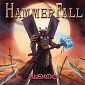 Bushido- Single by Hammerfall