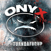 #Turndafucup by Onyx