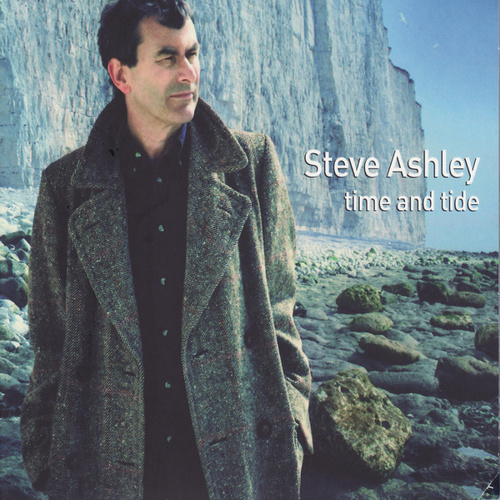 Time and Tide by Steve Ashley