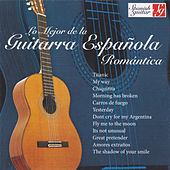 The Very Best of Spanish Guitar  Romantic Songs by Angel Cuerdas