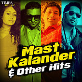 Mast Kalander & Other Hits by Various Artists