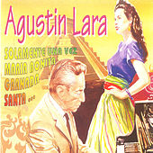 Agustín Lara by Various Artists