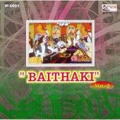 Baithaki, Vol. 2 by Ramkumar Chatterjee