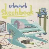 Skechbook by Echaskech