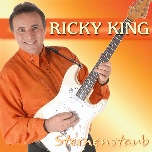 Sternenstaub by Ricky King