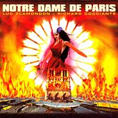 Notre Dame De Paris - Version Intégrale by Various Artists