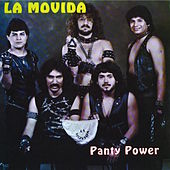 Panty Power by La Movida