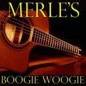 Merle's Boogie Woogie by Various Artists
