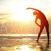 Exercise Playlist by Various Artists