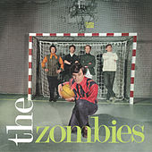 The Zombies by The Zombies