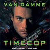 Time Cop by Mark Isham